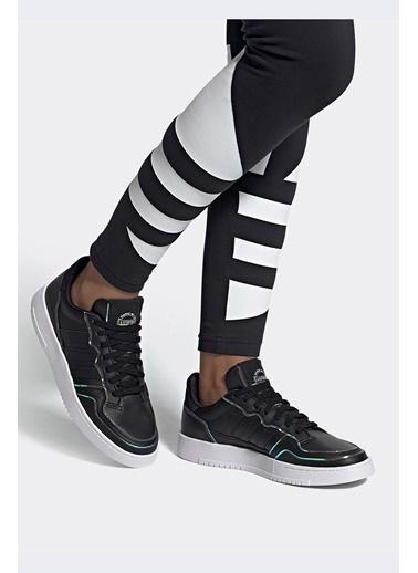 adidas Kadın  Sneakers FV9717 Siyah